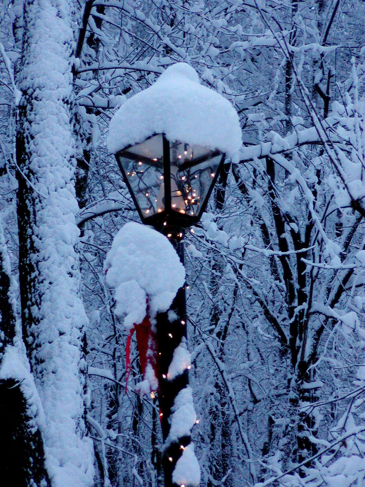 christmas-snowfall